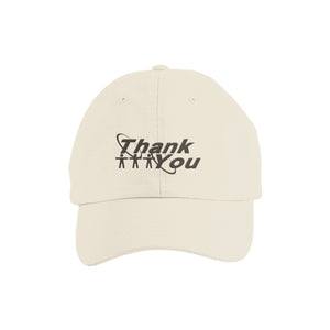 """HALO"" DAD HAT - SAND/MOCHA"
