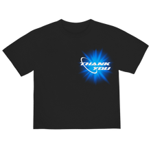 "Load image into Gallery viewer, ""FUTURE"" T-SHIRT - BLACK"
