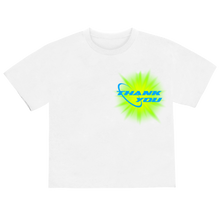 "Load image into Gallery viewer, ""FUTURE"" T-SHIRT - WHITE"