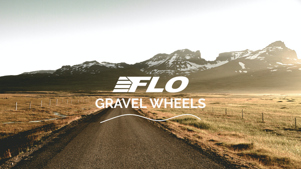 FLO Cycling – Our Next Adventure – Gravel Wheels