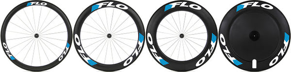 FLO Cycling – Which FLO Wheels Should I Buy?