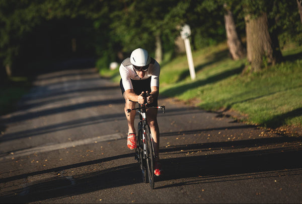 Understanding Being Aero & Watts For Cyclists