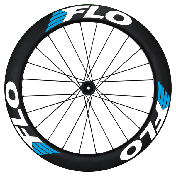FLO 64 AS Disc