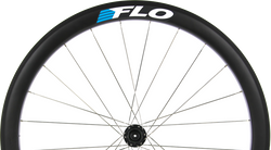 FLO 45 Carbon Clincher Rear Wheel