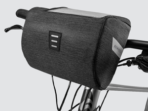 Essentials Handlebar Bag