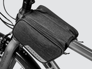 Essentials Double Toptube Bag Standard