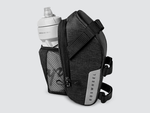 Essentials Vertical Saddle Bag