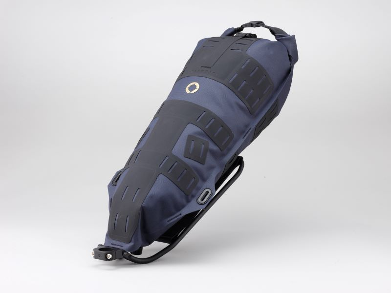 Off-Road Seat Pack with Rack