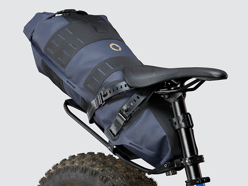 Offroad Rear Rack