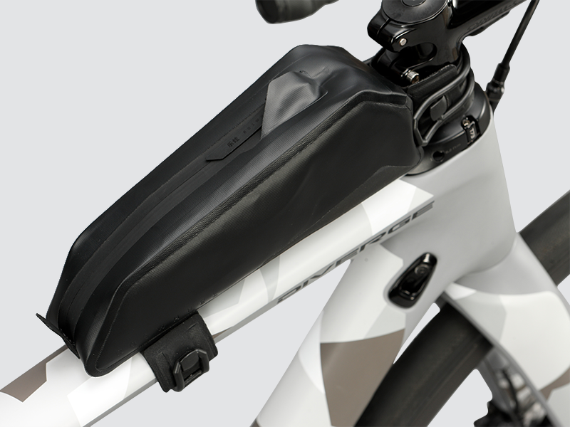 Road Top Tube Bag - Large
