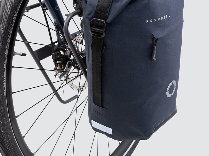 Tour Pannier Small 20L (Pair)
