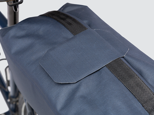 Tour Waterproof Trunk Bag
