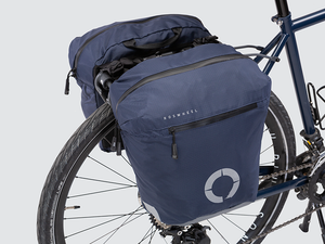 Tour Lightweight Pannier