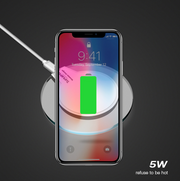 Wireless Cellphone Charger - Futurefficiency