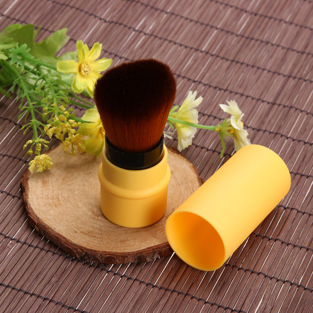 Portable Makeup Brush - Futurefficiency