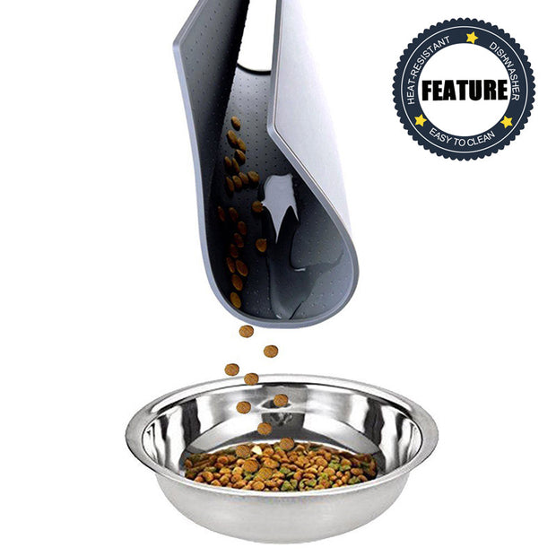 Pet Feeding Mat - Futurefficiency