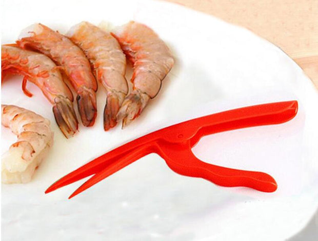 Prawn and Shrimp Peeler - Futurefficiency