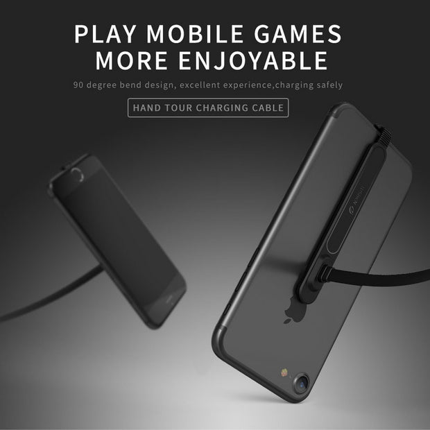 iPhone Gaming Cable - Futurefficiency