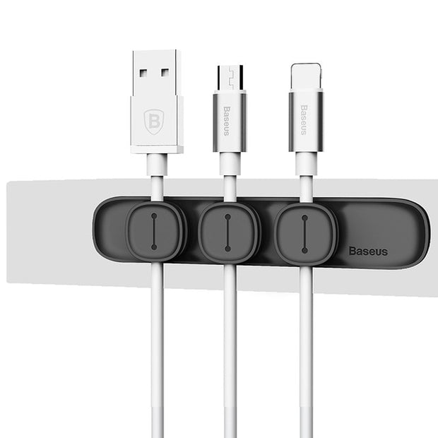Magnetic Cable Organiser - Futurefficiency