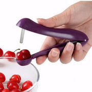 Cherry and Olive Pitter - Futurefficiency