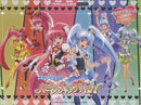 Piano Mini Album Easy Playing HapinessCharge PreCure! With reward stickers