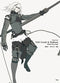Piano Music Collection Nier Gestalt & Replicant Official Score Book