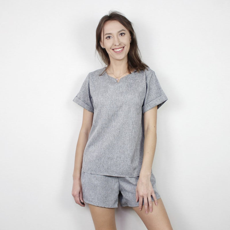 Ensemble Short T-Shirt