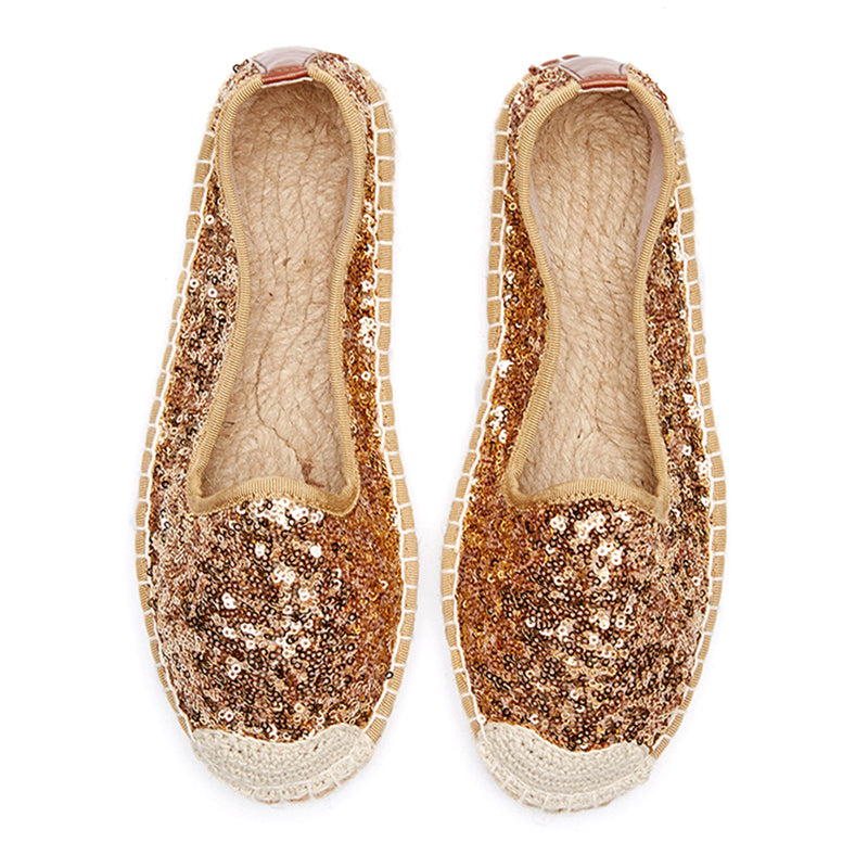 Sequins Slip-on