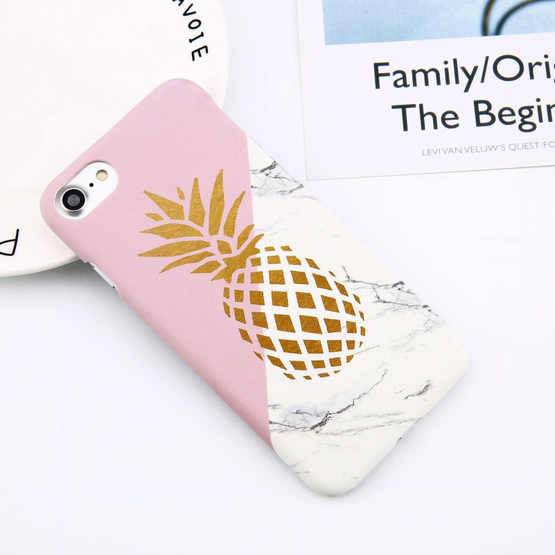Coque Iphone Pineapple