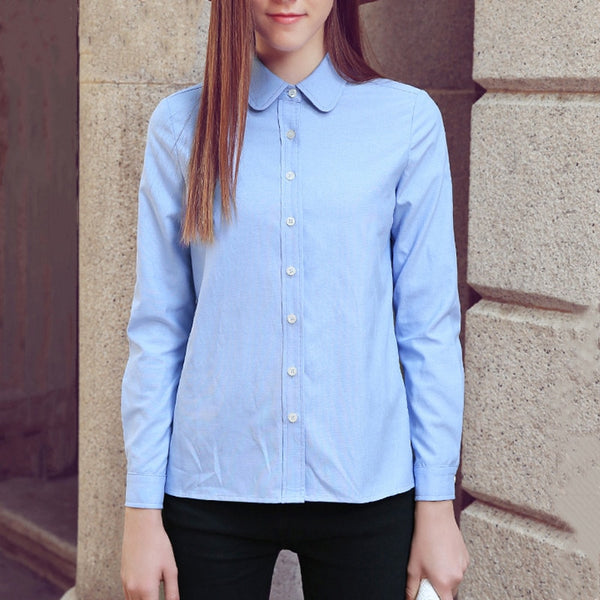 Chemise Type Oxford