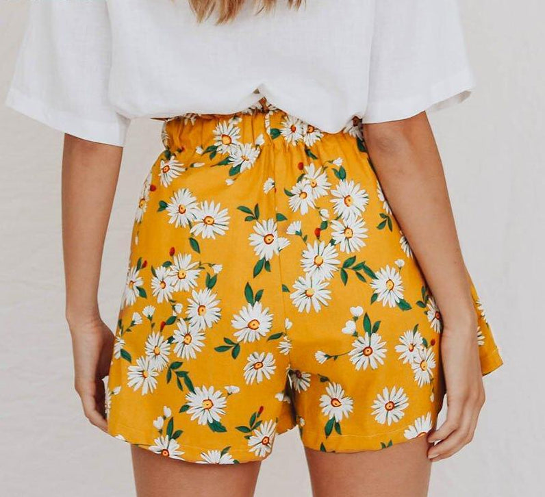 Short Marguerites
