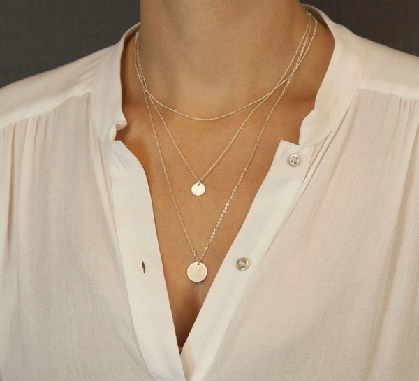 Collier Clotilde
