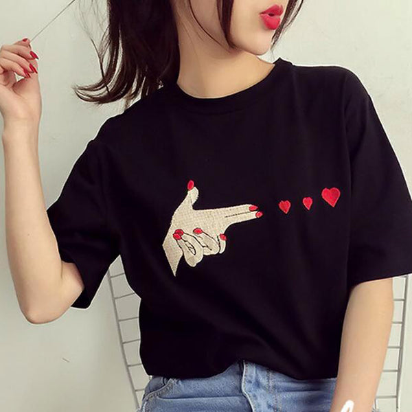 Bang Bang Love Shirt