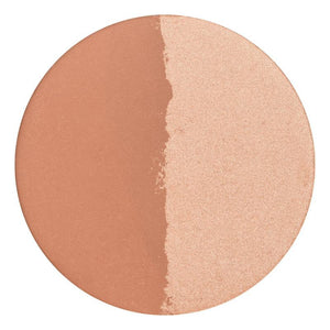 Sunsculpt Duo (Bronzer/Highlighter)