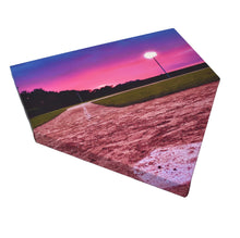 Load image into Gallery viewer, Sunset From Home Plate Canvas Print