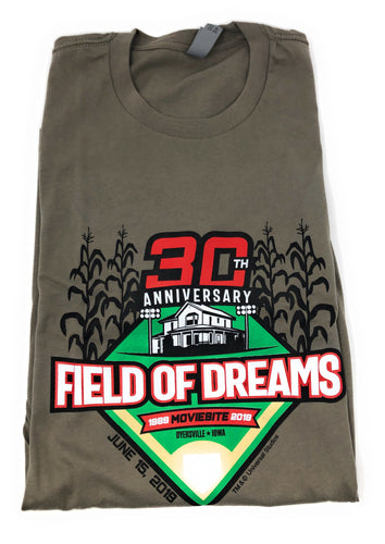 30th Anniv Celebration T-Shirt - Adult