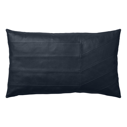 AYTM Coria Cushion in Navy
