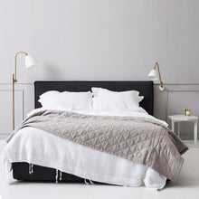 Load image into Gallery viewer, Everything Bed Linen Set - Arctic White