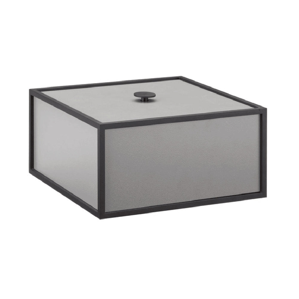 Frame 20 Storage Box - Dark Grey