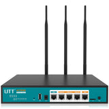 UTT  AC750GW AC750 Wireless Gigabit VPN Router