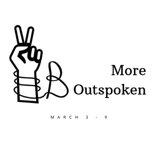 B More Outspoken Week