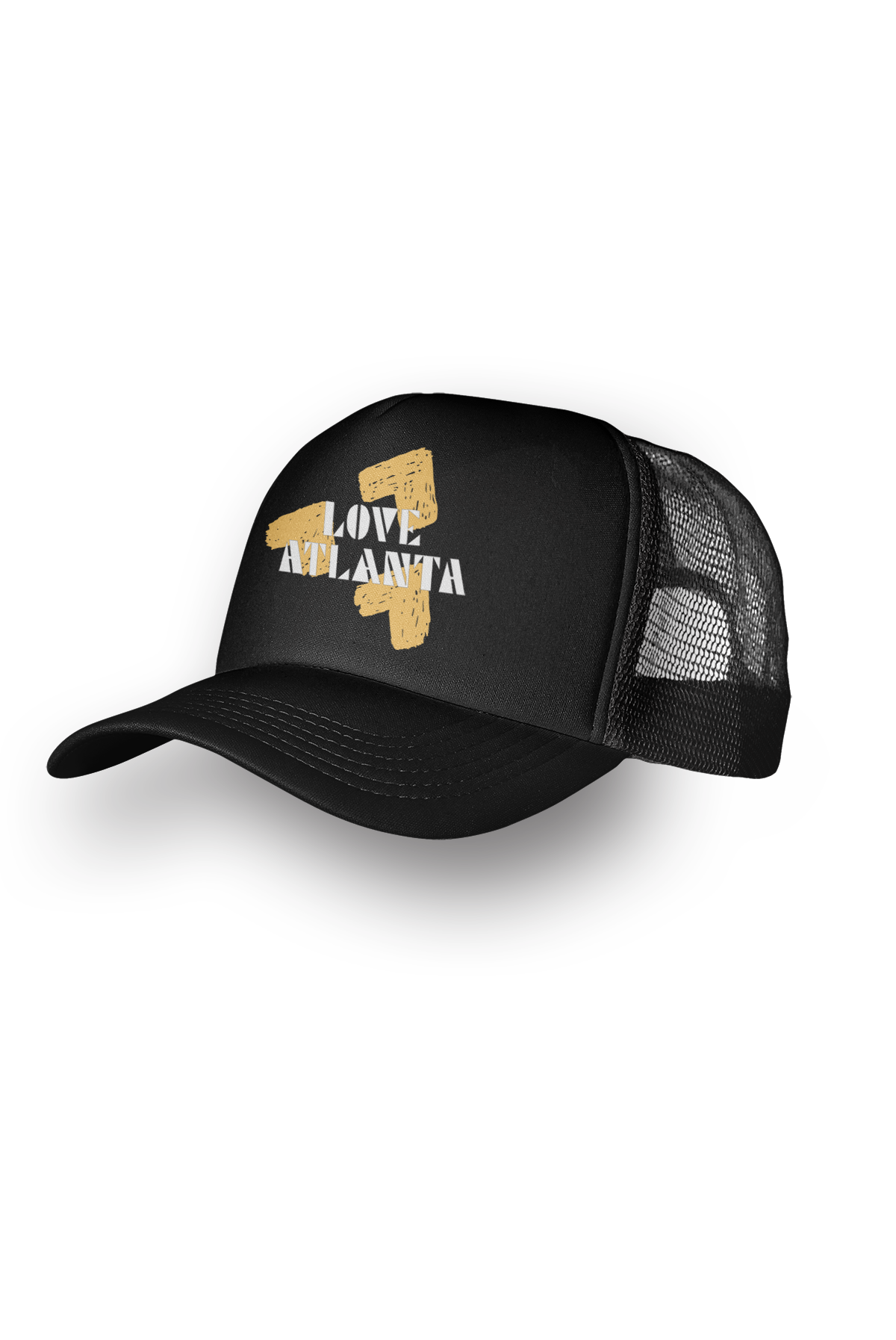 LOVE ATLANTA 2019 Trucker Hat