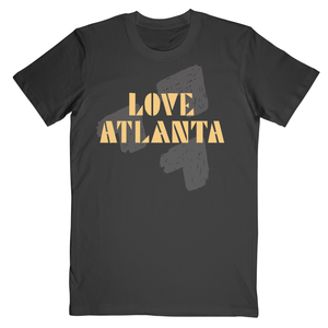 LOVE ATLANTA Brand Shirt