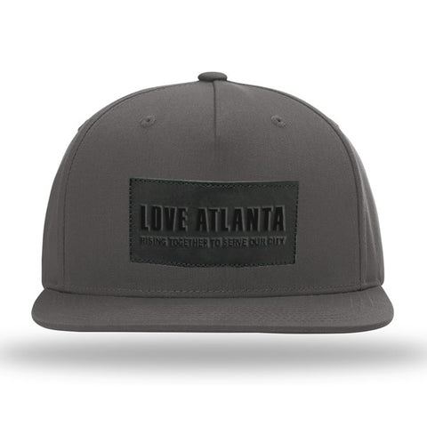 LOVE ATLANTA Flatbill Hat