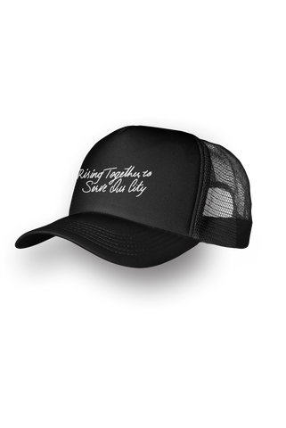 Rising Together Trucker Hat