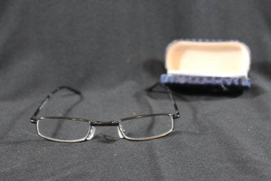 EyeZoom Compact Foldable Glasses