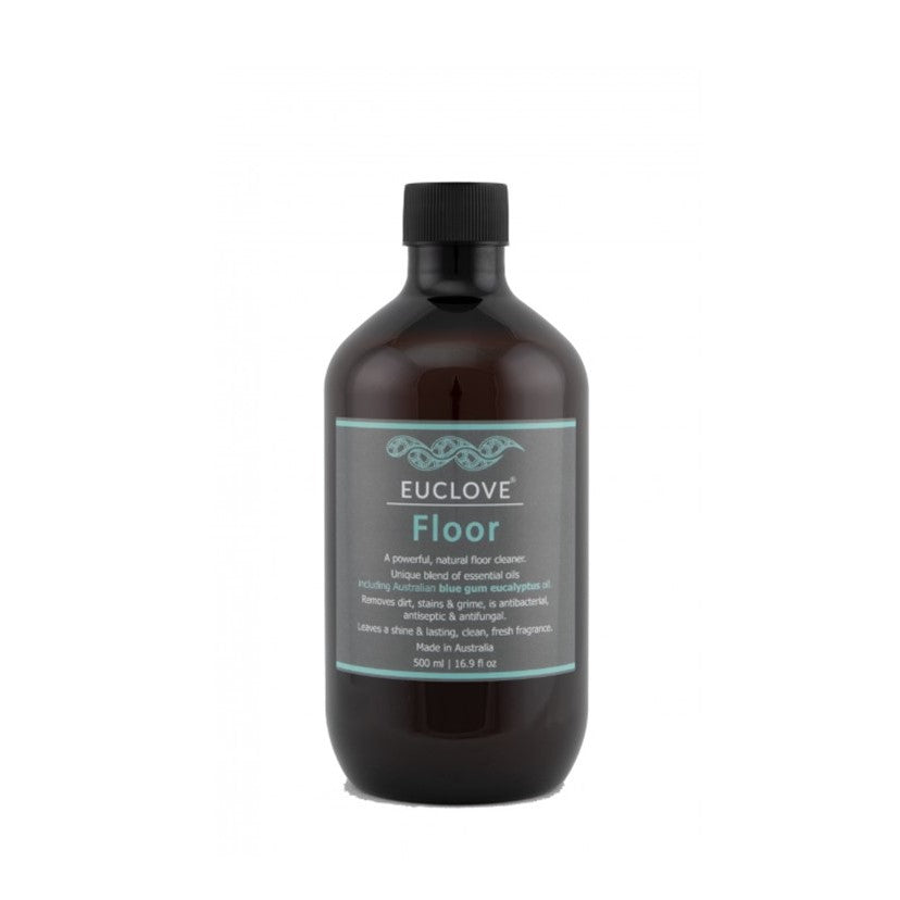 FLOOR CLEANER 500ml