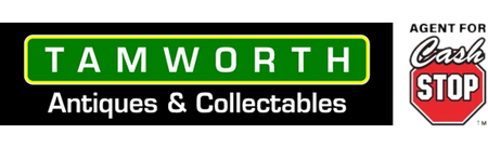 Tamworth Antiques and Collectables