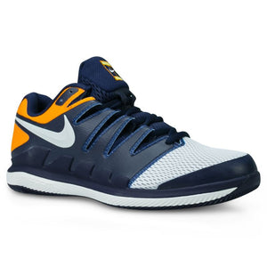 3ae590e64 Calzado de Tenis Color Azul – Larry Tennis