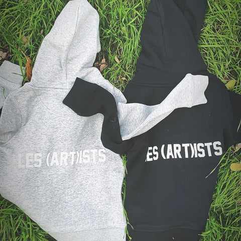 LES (ART)ITS for kids